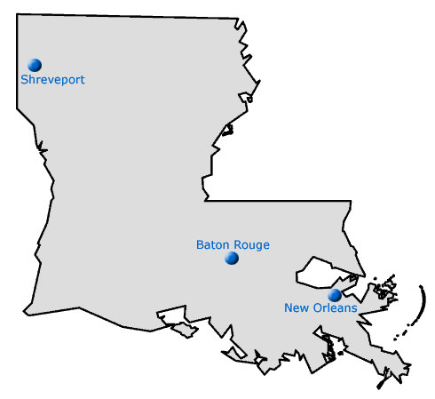 Suno Campus Map.Campuses Of The Southern University System Southern University System